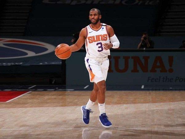 Chris Paul dapat minat besar dari Lakers, Mavericks, hingga Heat.
