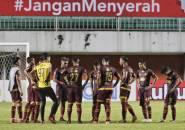 Pelatih PSM Makassar Syukuri Hasil Imbang Kontra Persija Jakarta