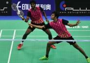 Demi Medali Olimpiade, Pasangan India Siap Jalani Strategi Cadangan