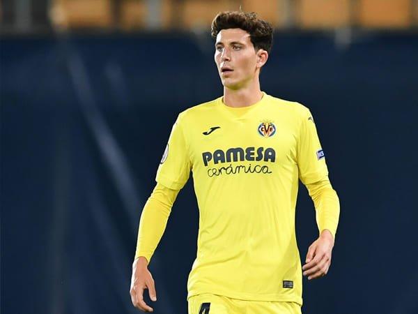 Emery Komentari Kabar yang Mengaitkan Pau Torres dengan Liverpool