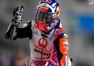 Johann Zarco Bermimpi Bisa Rebut Gelar Bersama Ducati