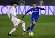 La Liga 2020/2021: Prediksi Line-up Getafe vs Real Madrid