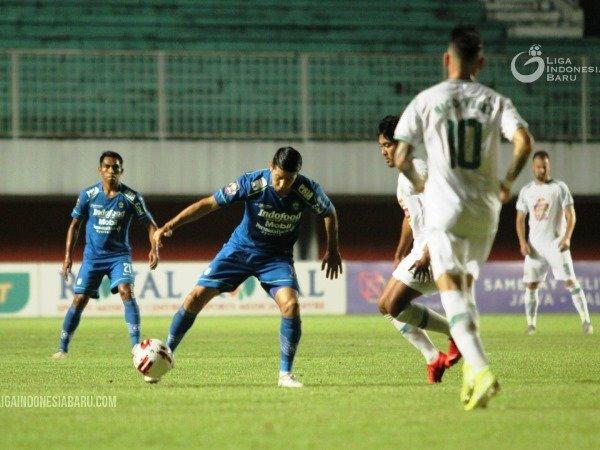 Esteban Vizcarra dan pemain Persib lain dipuji Robert Rene Alberts karena tunjukkan karakter
