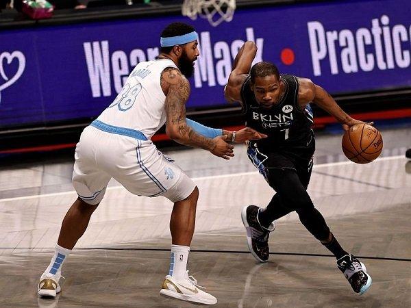 Vince Carter pilih Brooklyn Nets sebagai jagoannya untuk merebut gelar juara NBA musim ini.