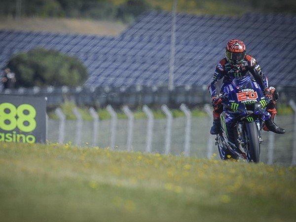 Fabio Quartararo, MotoGP Portugal