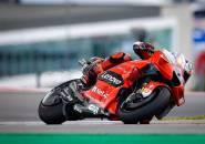 Hasil Warm-Up MotoGP Portugal: Miller Bersinar, Rossi dan Marquez Terpuruk