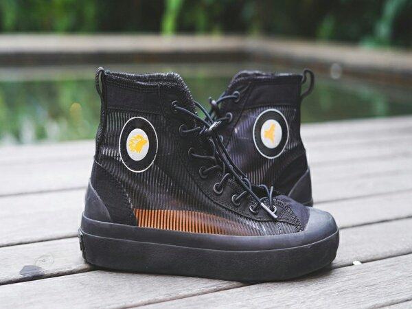 ONIC Esports dan Brodo Kolaborasi Luncurkan Sepatu Edisi Terbatas