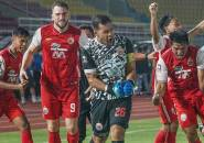 Persija Jakarta ke Final Piala Menpora, Dua Kiper Saling Unjuk Gigi