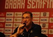 Robert Pastikan Persib Tetap Tampil Menyerang Demi Lolos ke Final