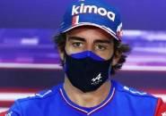 Alonso Terkena Dampak Positif Setelah Raikkonen Kena Penalti