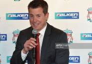 CEO Liverpool Billy Hogan Kirim Email Tentang European Super League ke Staf