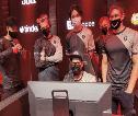 DPC NA : Evil Genuises dan Quincy Crew Bungkam Tim Promosi di Laga Pembuka