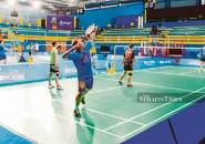 Enam Pemain Malaysia Yang Positif Covid-19 Akan Segera Kembali Berlatih