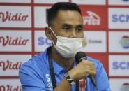 Gagal Ke Final Piala Menpora, Syamsudin Tetap Bangga Dengan Skuat PSM