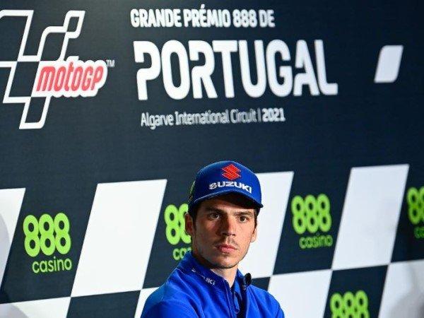 Joan Mir, MotoGP Portugal 2021