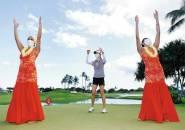 Lydia Ko Akhiri Paceklik Gelar LPGA usai Juara Lotte Championship