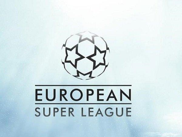 European Super League resmi terbentuk di tengah penolakan keras.