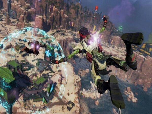 Apex Legends Hapus Killing Time dan Auto Banner dari Event War Games