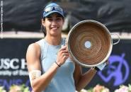 Astra Sharma Buka-Bukaan Tentang Kemenangan Gelar Pertama Dalam Kariernya