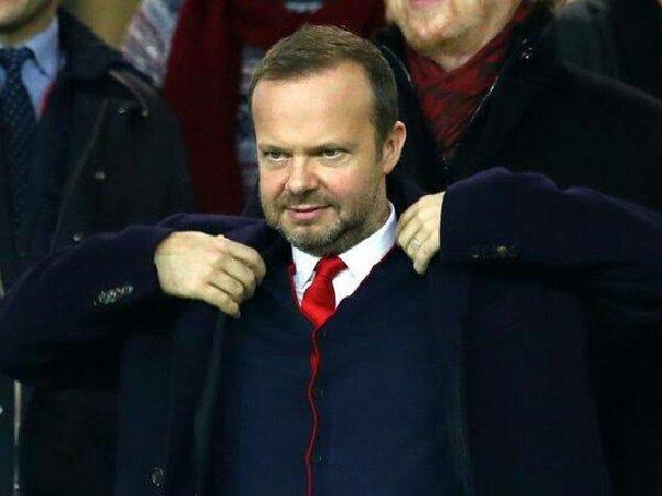 ED Woodward temui pemain MU yang marah untuk membahas European Super League