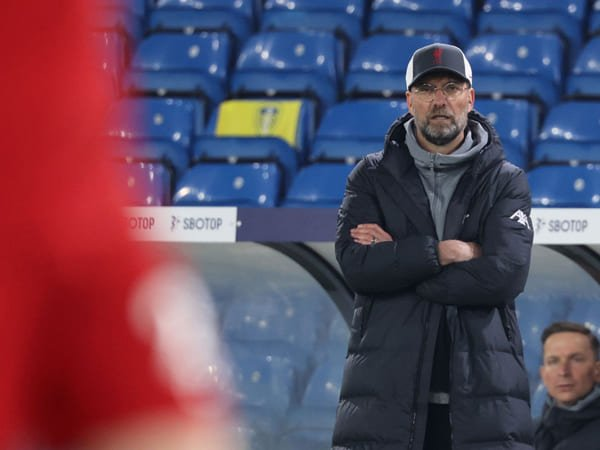Carragher Akan Marah dengan FSG Jika Klopp Tinggalkan Liverpool