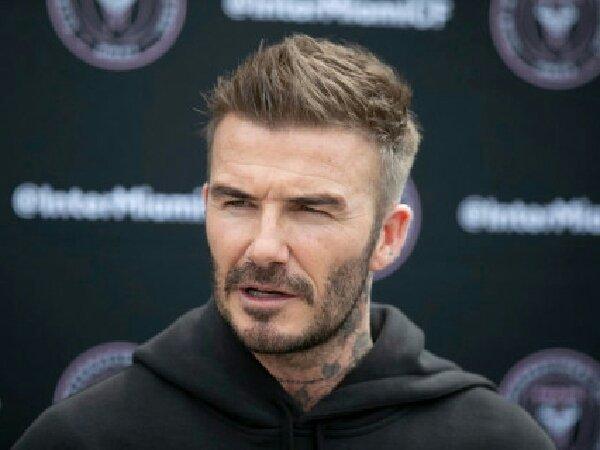 David Beckham sebut European Super League membahayakan sepak bola