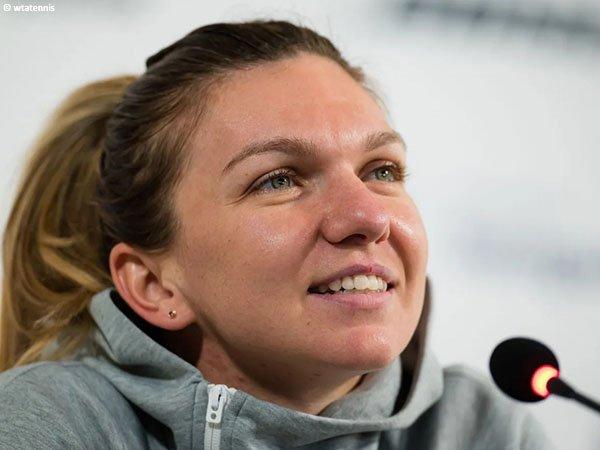 Simona Halep ingin menangkan semua turnamen clay-court bergengsi