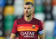 Edin Dzeko Berencana Memutuskan Kontraknya dengan AS Roma
