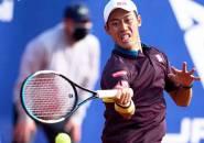Kei Nishikori Susah Payah Bertahan Di Laga Pembuka Barcelona Open