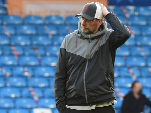 Klopp Tidak Akan Tinggalkan Liverpool Meski Ragu dengan ESL