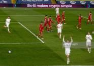 Liverpool Hanya Bermain Imbang 1-1 Saat Bertandang ke Markas Leeds United