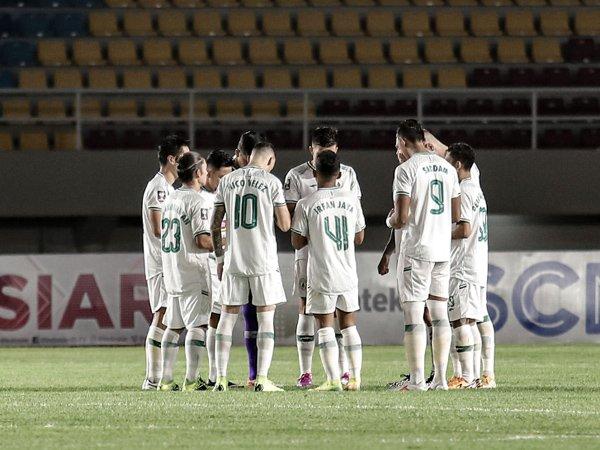 Skuat PSS Sleman di Piala Menpora 2021