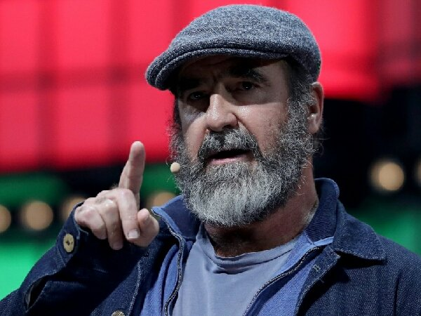 Mantan pemain MU, Eric Cantona, kritik pembentukan Super League