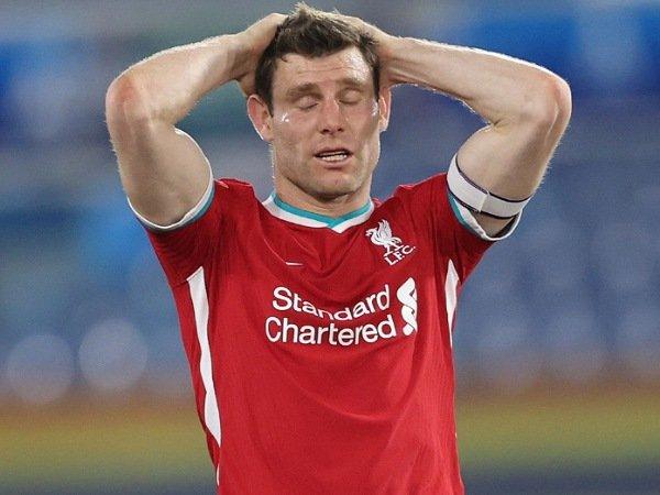 Milner nilai kelelahan merugikan timnya.