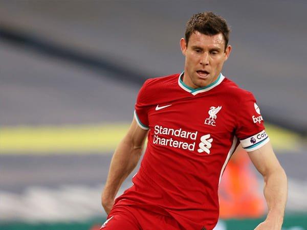 Milner Terang-terangan Kritik Keikutsertaan Liverpool di Liga Super