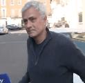 Mourinho Tanggapi Sinis Mengenai Pemecatannya Dari Tottenham