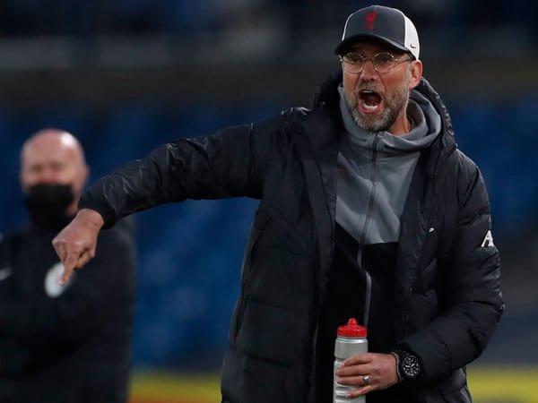 Neville Sebut Komentar Tegas Klopp Hancurkan Pemilik Liverpool