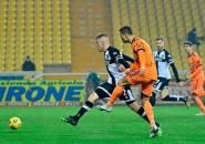 Serie A 2020/2021: Prediksi Line-up Juventus vs Parma