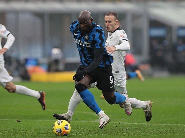 Inter Milan hadapi Spezia dalam pertandingan berikutnya di Serie A.