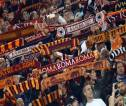 Tegas! AS Roma Tolak Proposal European Super League
