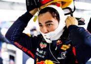 Telah Kecewakan Red Bull, Sergio Perez Sampaikan Permohonan Maaf
