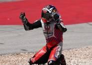 Terjatuh di GP Portugal, Johann Zarco Akui Buat Kesalahan Fatal