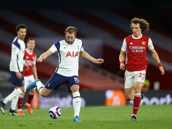 Tottenham dan Arsenal tergabung dalam European Super League