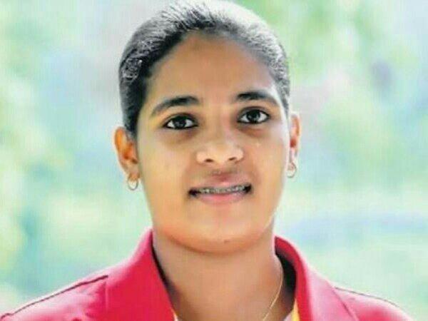 Treesa Jolly, Talenta Muda Menjanjikan Asia Asal India