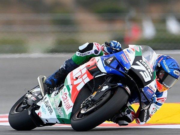 Pebalap LCR Honda, Alex Marquez. (Images: Motorsport)