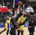 Andre Drummond Masih Belajar Akan Peran Barunya Bersama Lakers