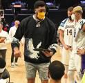 Anthony Davis Berpeluang Comeback Lawan Mavericks