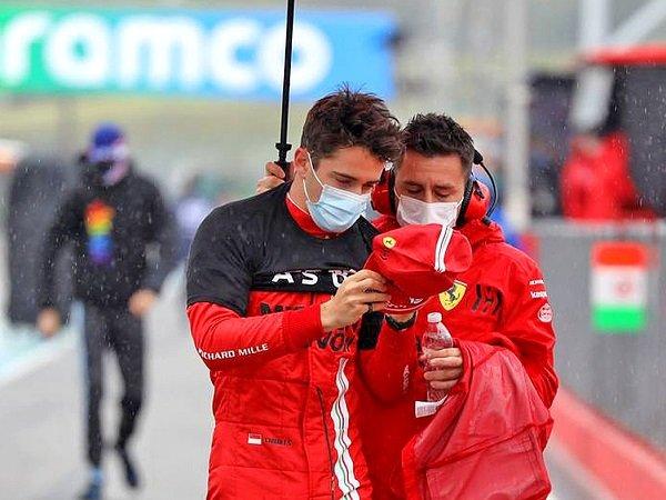Mattia Binotto sumringah lihat penampilan apik Ferrari di dua seri perdana musim ini.