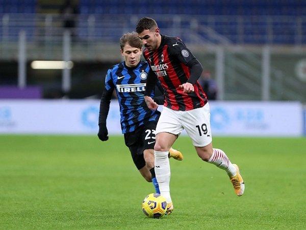 Inter Milan dan AC Milan pertimbangkan kembali posisinya di European Super League.