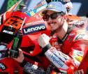 Bos Ducati Terkesan Dengan Peningkatan Performa Francesco Bagnaia